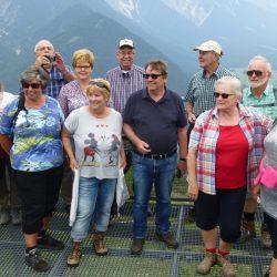 Simmeringalm Wohlfühlpension Alpenhof Obsteig - Sonnenplateau Mieming