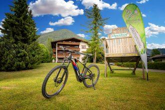 Alpenhof E-Bike urlaub