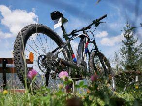 Alpenhof Obsteig E-Bike Verleih
