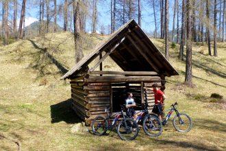 e-bike verleih alpenhof obsteig