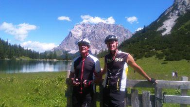 mtb-touren, bike-urlaub, pauschelen in Tirol