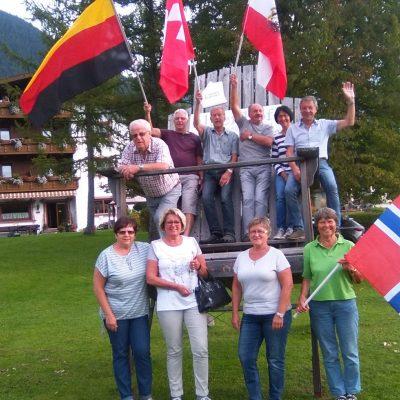 Wohlfühlpension Alpenhof Obsteig - Sonnenplateau Mieming