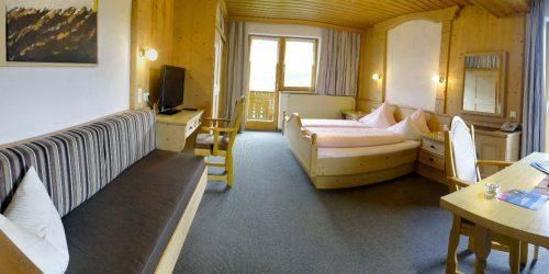 Zimmer Holzleiten